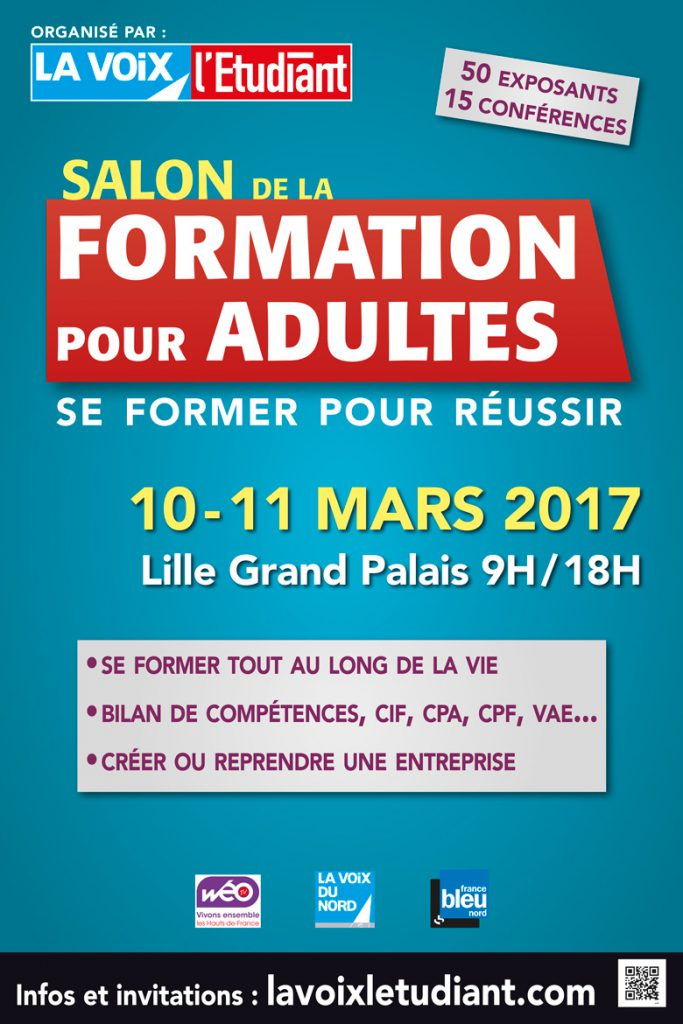 formation continue adultes
